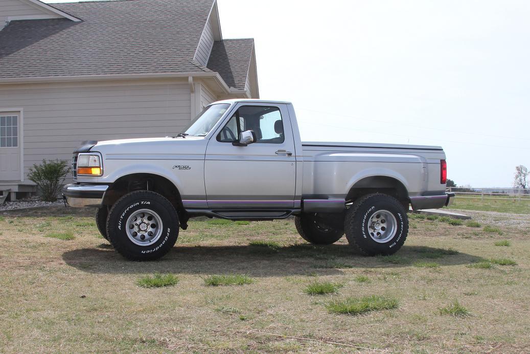 1993 Ford F150 Flareside Ext Cab Xlt Html Autos Post