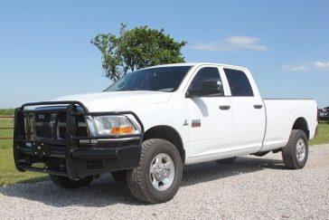 2012 Ram 2500 4X4